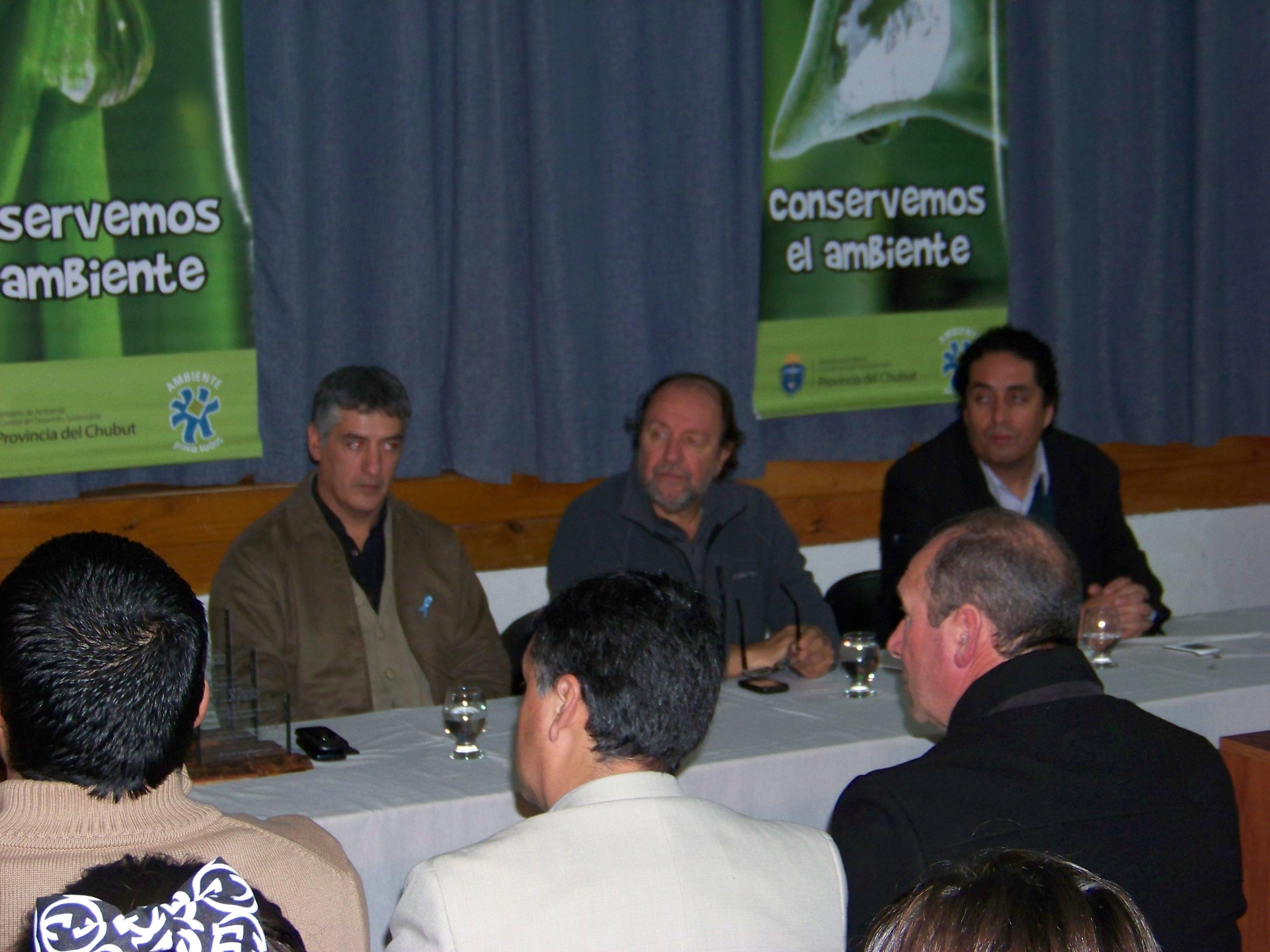 En el Día Mundial del Ambiente se puso en marcha en Gobernador Costa el nuevo sistema de gestión de residuos para Ruta 40