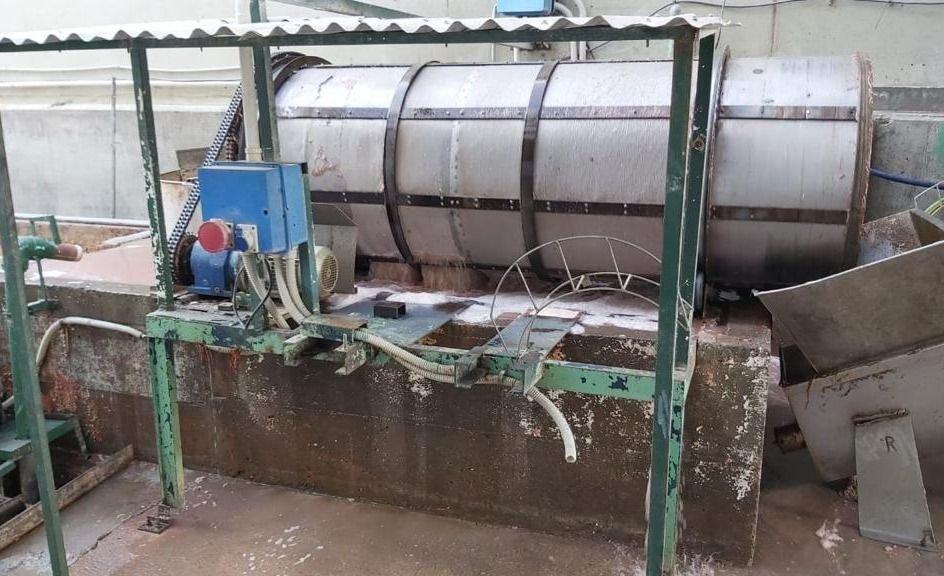 Ministerio de Ambiente realizó inspecciones en pesqueras, frigoríficos y mataderos