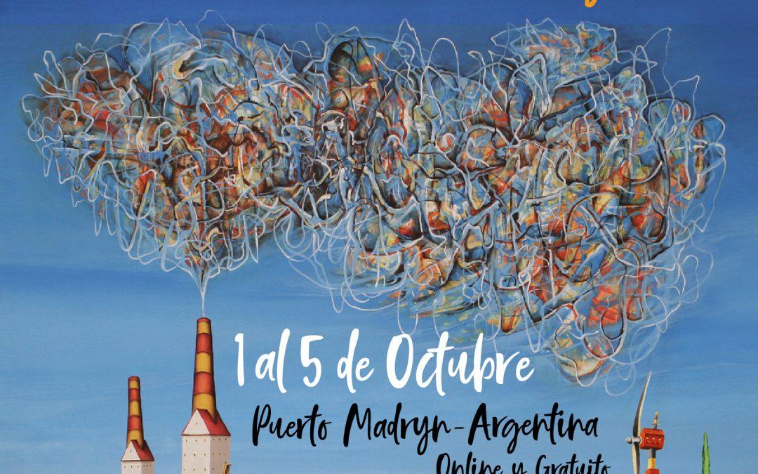 El PEFF 2020 llegará a toda la ARGENTINA de forma online y gratuita