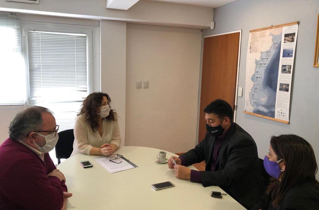 El Gobierno Provincial asistirá a Paso de Indios en la reactivación de su sistema GIRSU