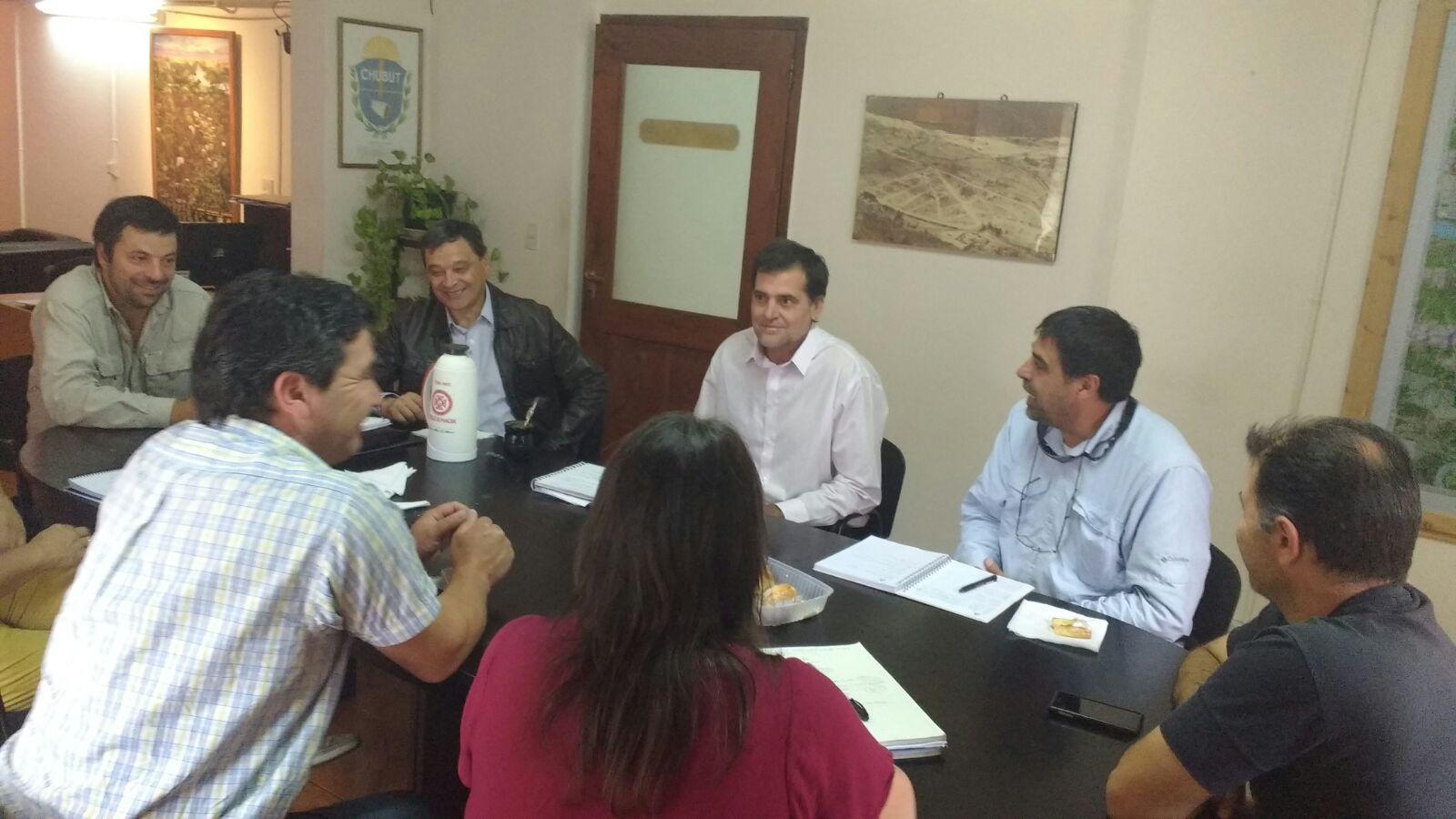 Lago Puelo, Cholila, El Maitén, El Hoyo y Epuyén avanzan en la gestión comarcal de residuos