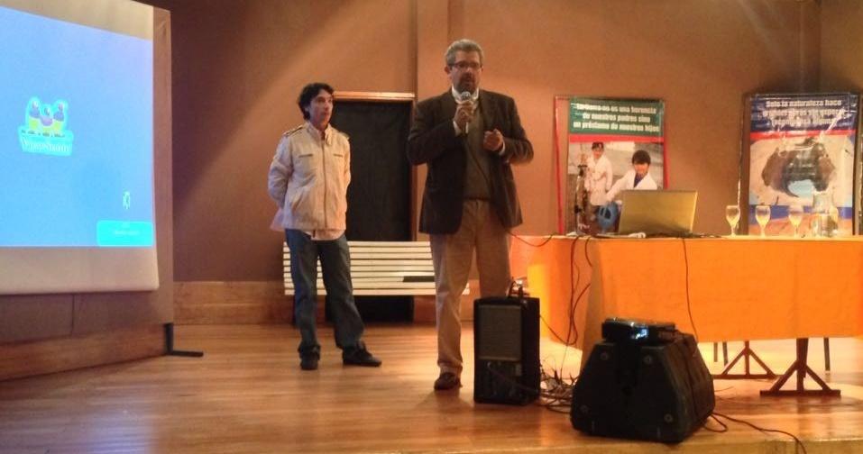 Comodoro Rivadavia: El Ministerio fue protagonista en la conmemoración del Día Mundial del Ambiente