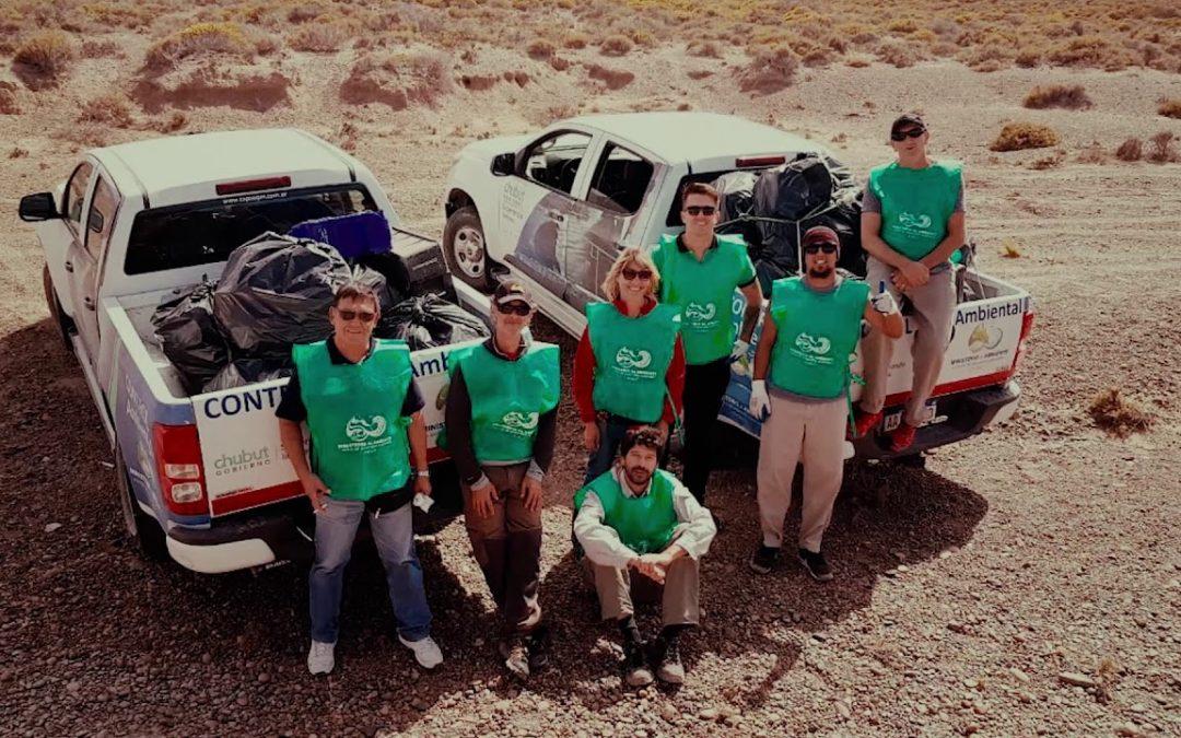 Ambiente inicia campaña de concientización para acompañar el Plan Provincial de Monitoreo y Limpieza costera