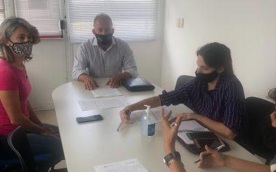 El Ministerio de Ambiente coordina con Policía un convenio para mejorar los controles ambientales