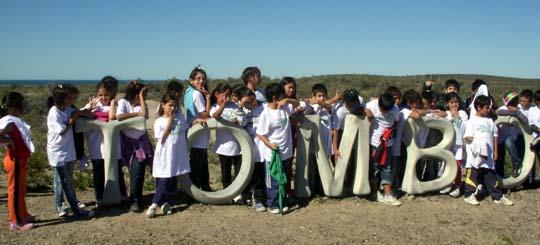 Ambiente invita a docentes a capacitarse en valoración y conservación de nuestros recursos naturales