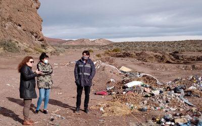 Ambiente asistirá a Los Altares en la mejora de su gestión ambiental